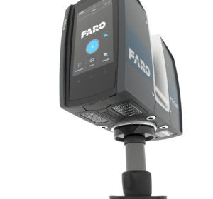 FARO Laser Scanner Focus S
