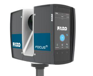 FARO Focus M series
