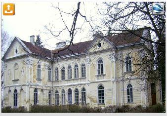 Замок Фредра